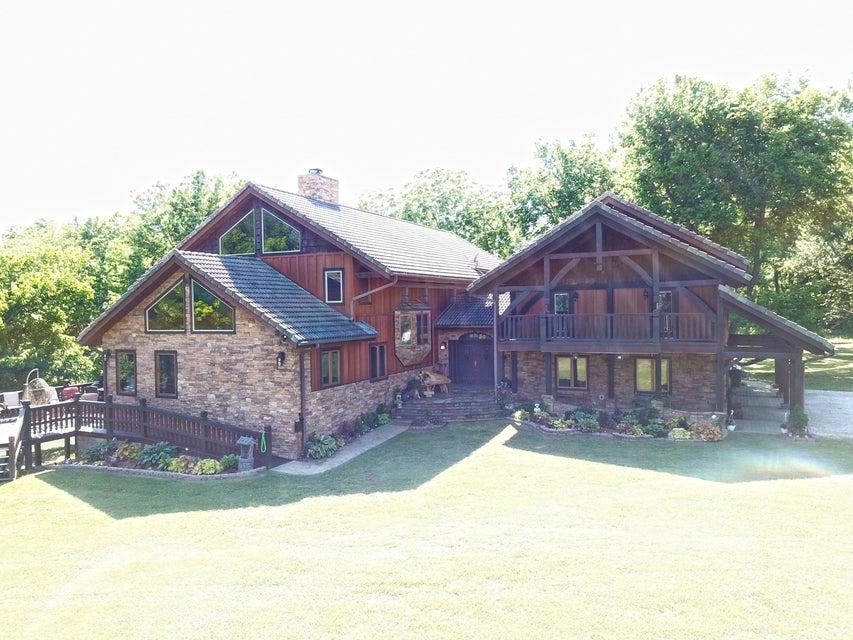 Residential for sale – 0000  Vixen   Stark City, MO