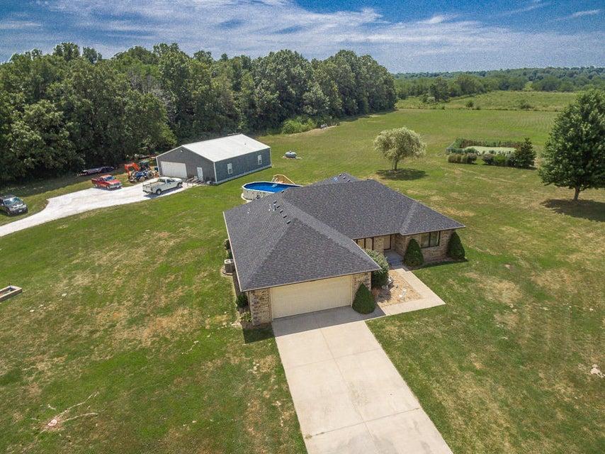 Residential for sale – 9279 West Deer Acres   Bois D Arc, MO