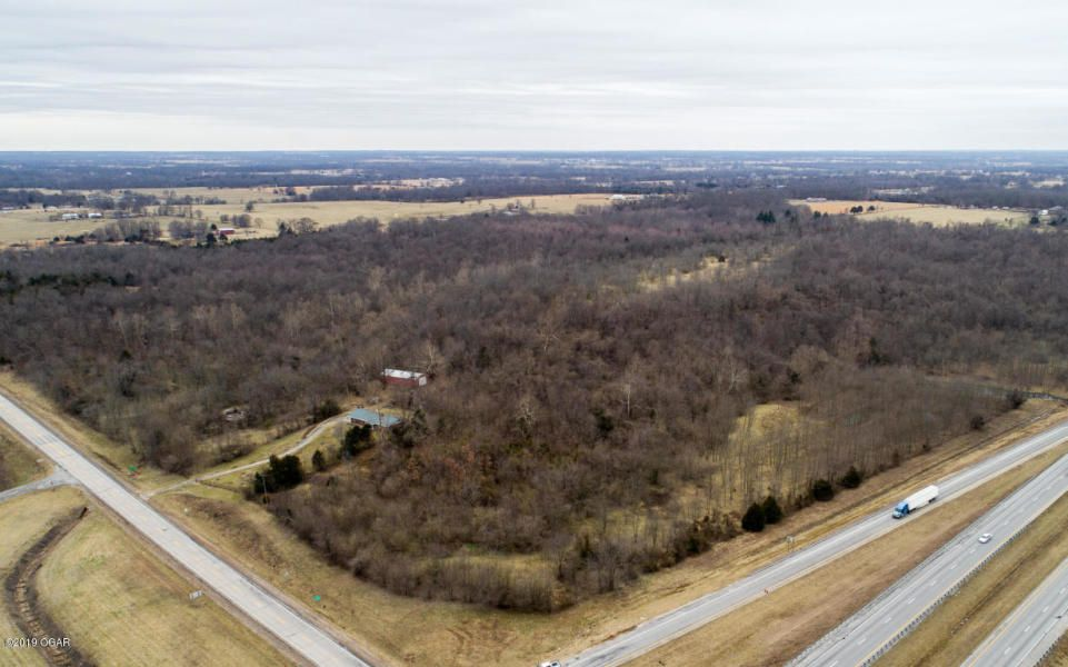 Lots and Land for sale – 1603  State Highway 37   Sarcoxie, MO