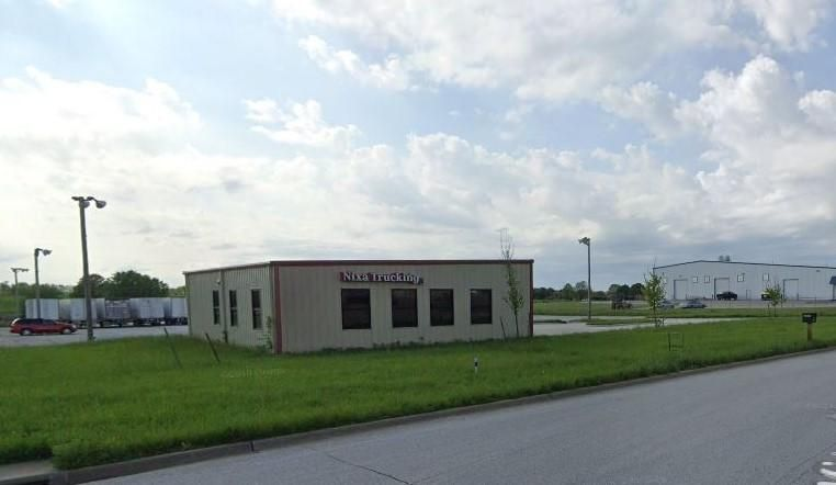 Commercial for sale – 1551 South Empire   Springfield, MO
