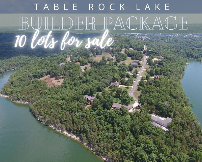 Lots and Land for sale – Tbd  Country Time Estates   Cape Fair, MO