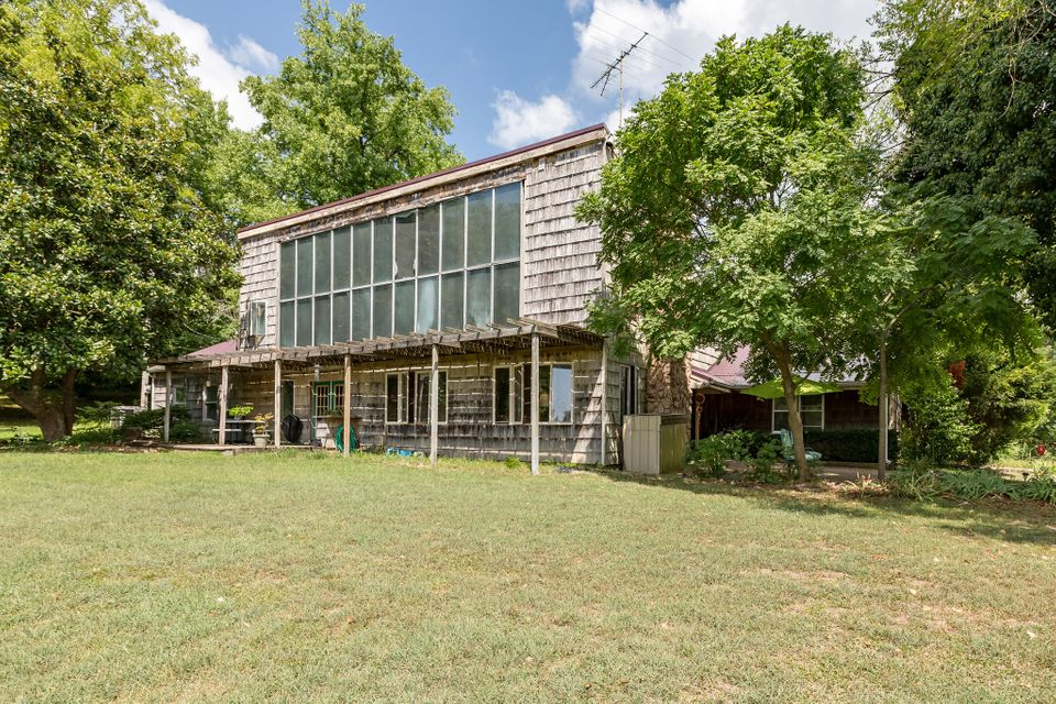Commercial for sale – 2431  Hicks Cave   Mansfield, MO