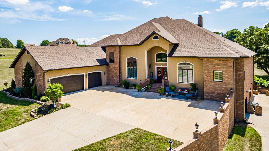 Residential for sale – 7512 West Turkey Hatch   Willard, MO