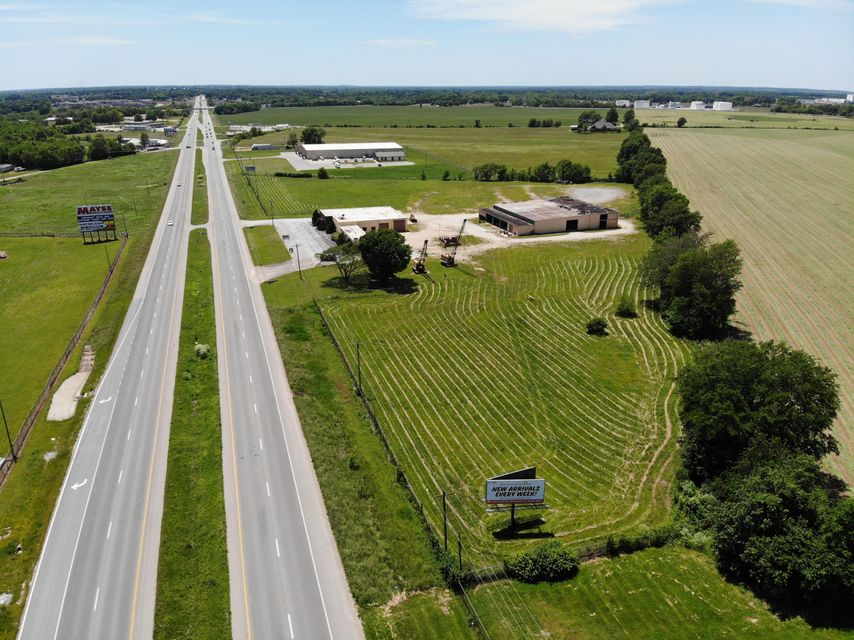 Lots and Land for sale – 6021 West Us Hwy 60  Tract 1 Republic, MO