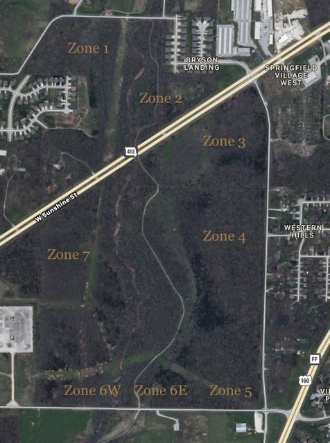 Lots and Land for sale – 0  Us Highway 413 (Total 220)   Springfield, MO