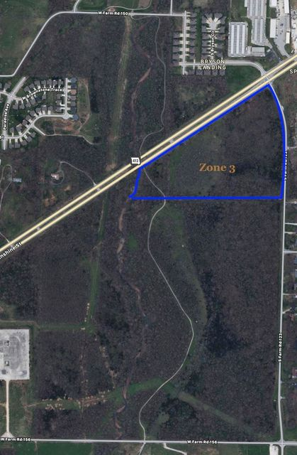 Lots and Land for sale – 0000 South Us Highway 413 (West Sunshine)  'Zone 3' Springfield, MO