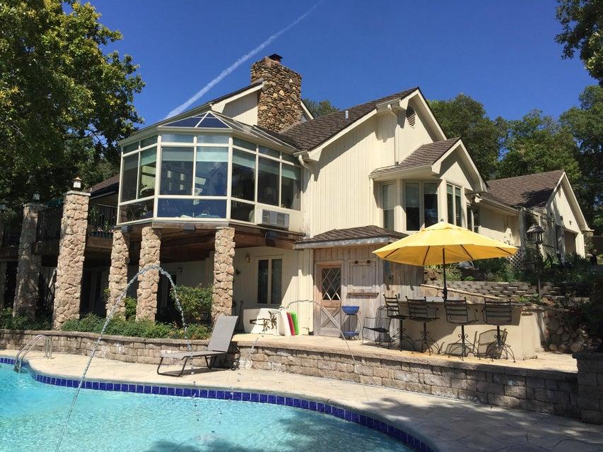 Residential for sale – 218  Lenhart   Branson, MO