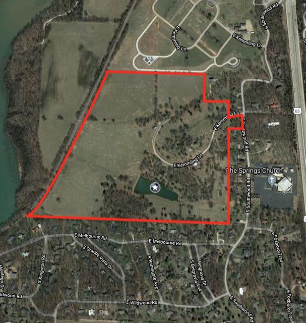 Lots and Land for sale – 000 East Kemmling   Springfield, MO
