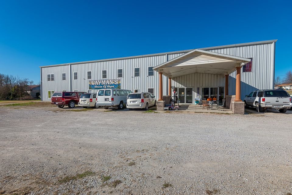 Commercial for sale – 311 North Poplar   Fair Play, MO