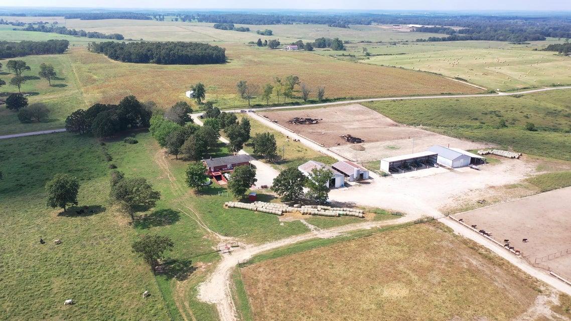Farm for sale – 12292  Hwy Z   Falcon, MO