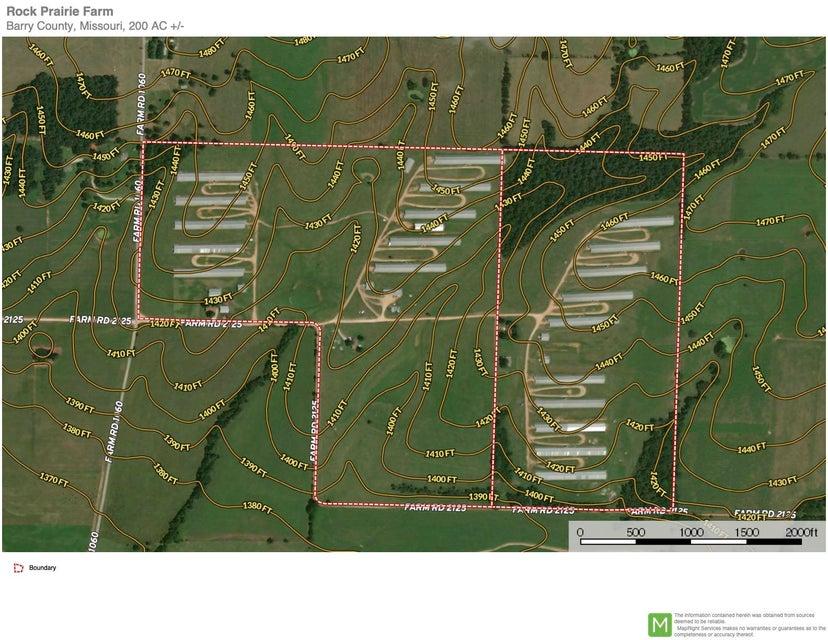 Farm for sale – 6234  Farm Road 2125   Purdy, MO