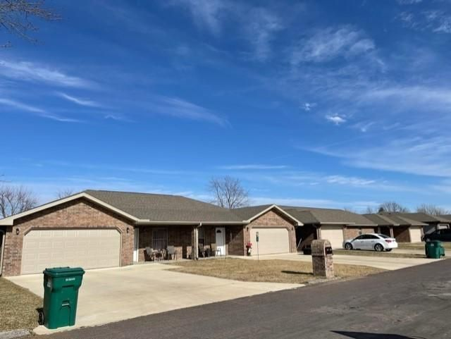 MultiFamily for sale – 902  East 15th   Mountain Grove, MO