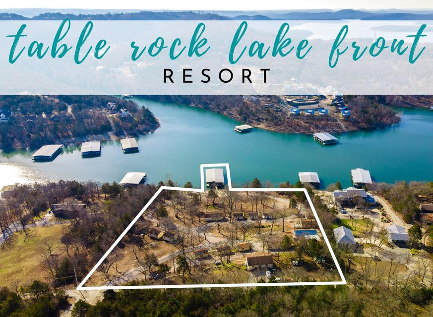 Commercial for sale – 202  Vacation   Reeds Spring, MO