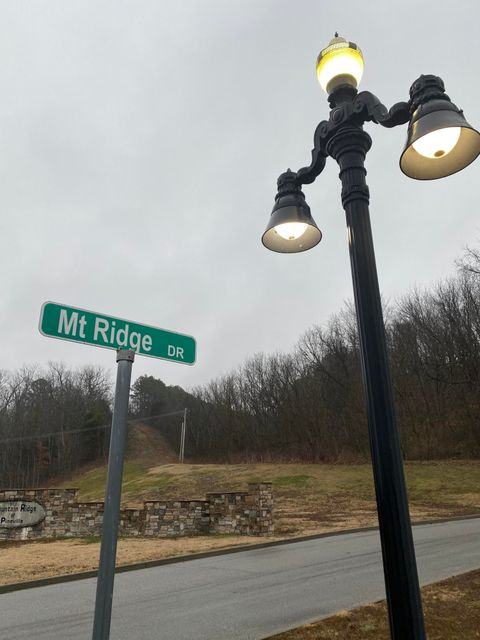 Lots and Land for sale – 006  Mountain Ridge - Lot 6   Noel, MO