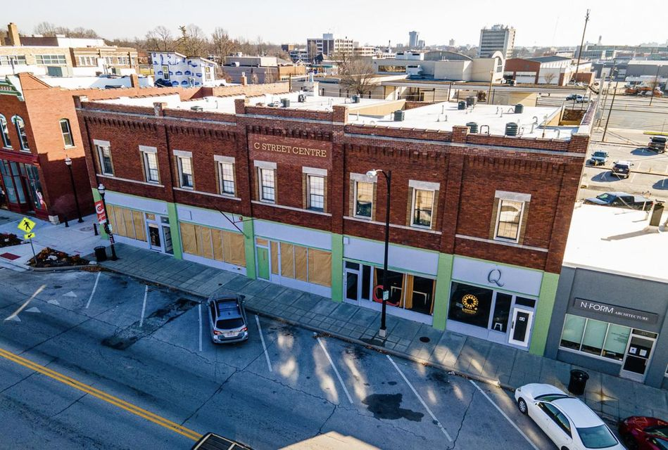 Commercial for sale – 300 West Commercial West   Springfield, MO