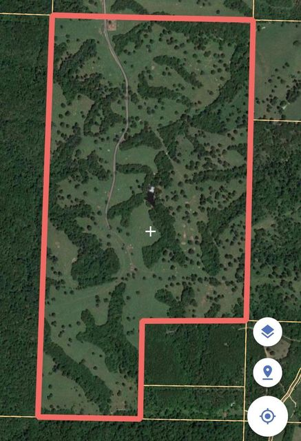 Lots and Land for sale – 005  Mountain Ridge - Lot 5   Noel, MO