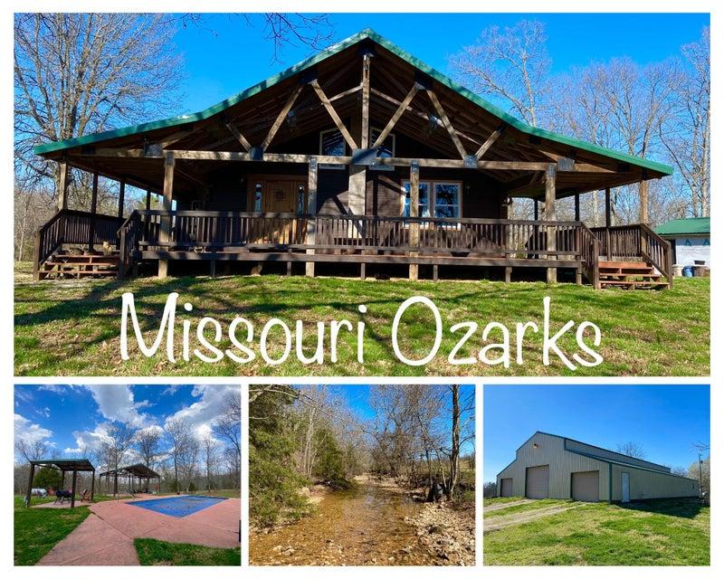 Farm for sale – Hc 73  Box 209   Drury, MO