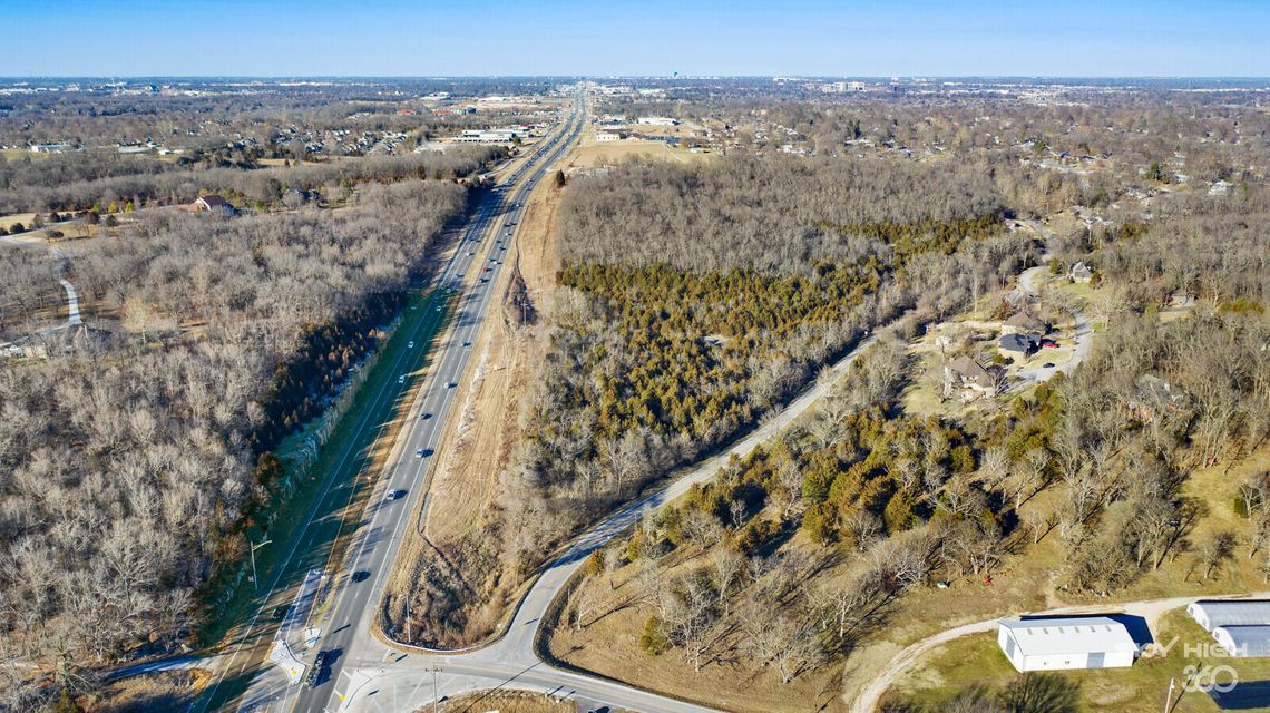Lots and Land for sale – 000 South South   Springfield, MO