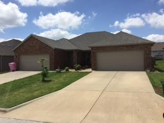 MultiFamily for sale – 509-511  Welch   Marshfield, MO