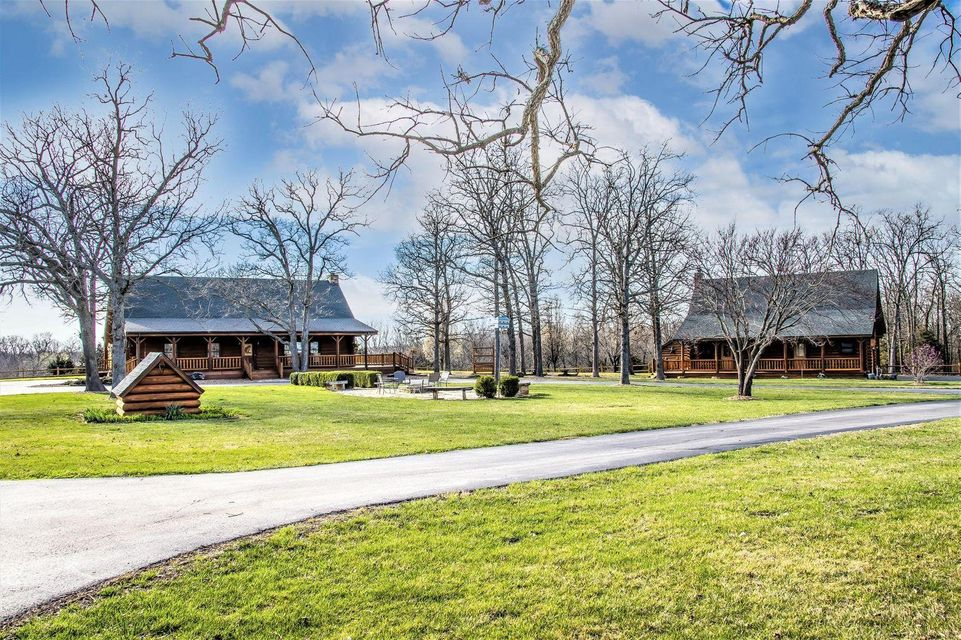 Farm for sale – 18420 South 975 Road Tract 2   Stockton, MO