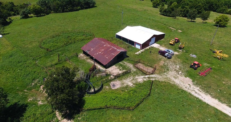 Farm for sale – 8485  County Road A-436   Ava, MO