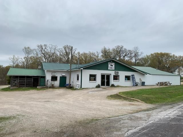 Commercial for sale – 725  Eagle   Norwood, MO