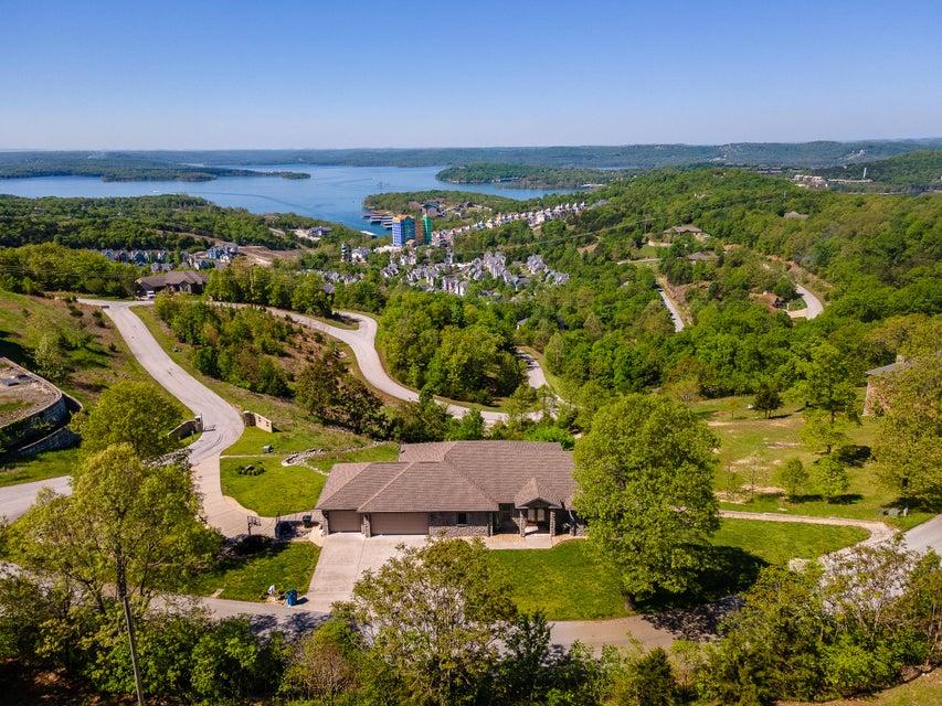 Residential for sale – 102  Stoneridge   Branson, MO