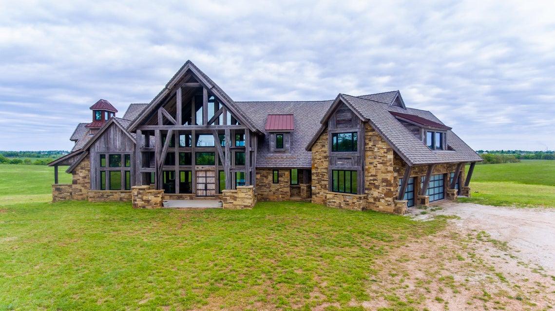 Residential for sale – 2591  Honeysuckle   Billings, MO