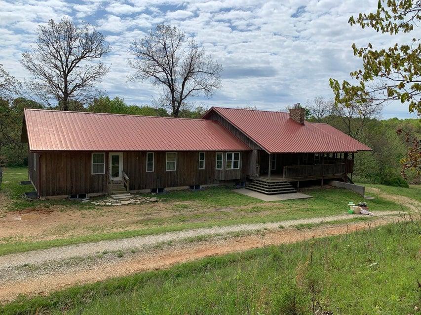 Farm for sale – 4521  Frog Knob   Hartville, MO