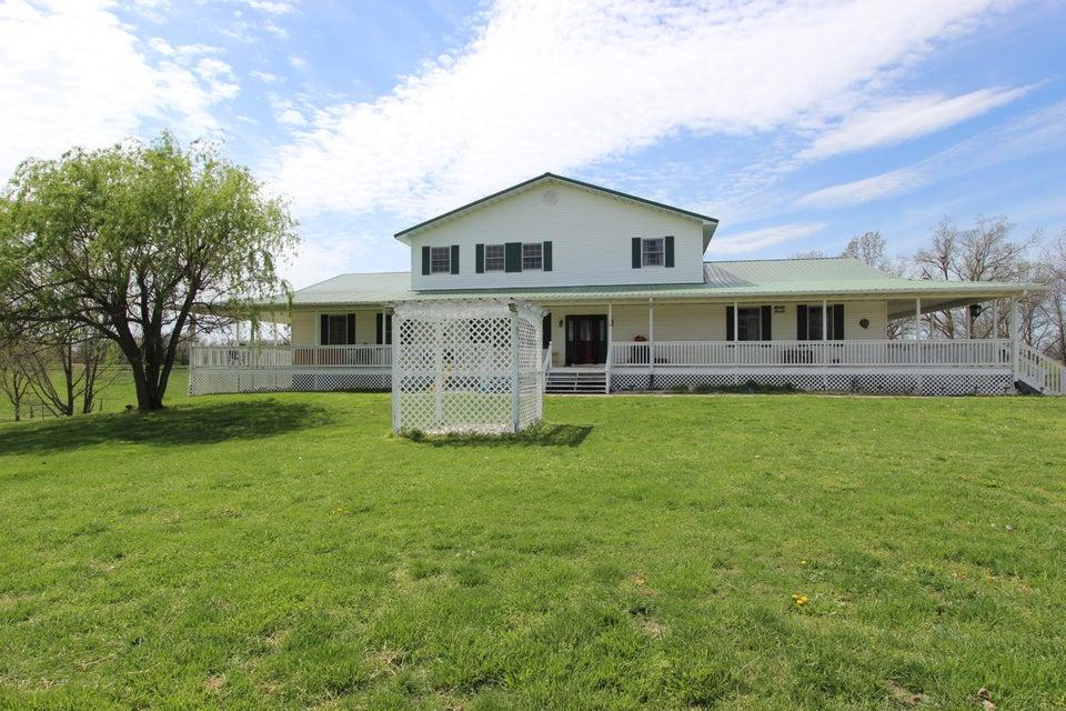 Farm for sale – 141  Buckbrush   Seymour, MO