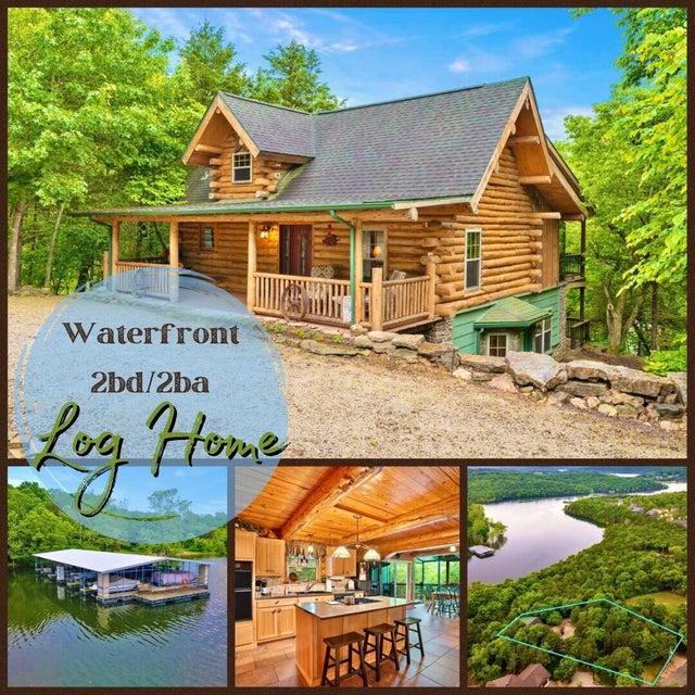Residential for sale – 22724  Brushy   Golden, MO