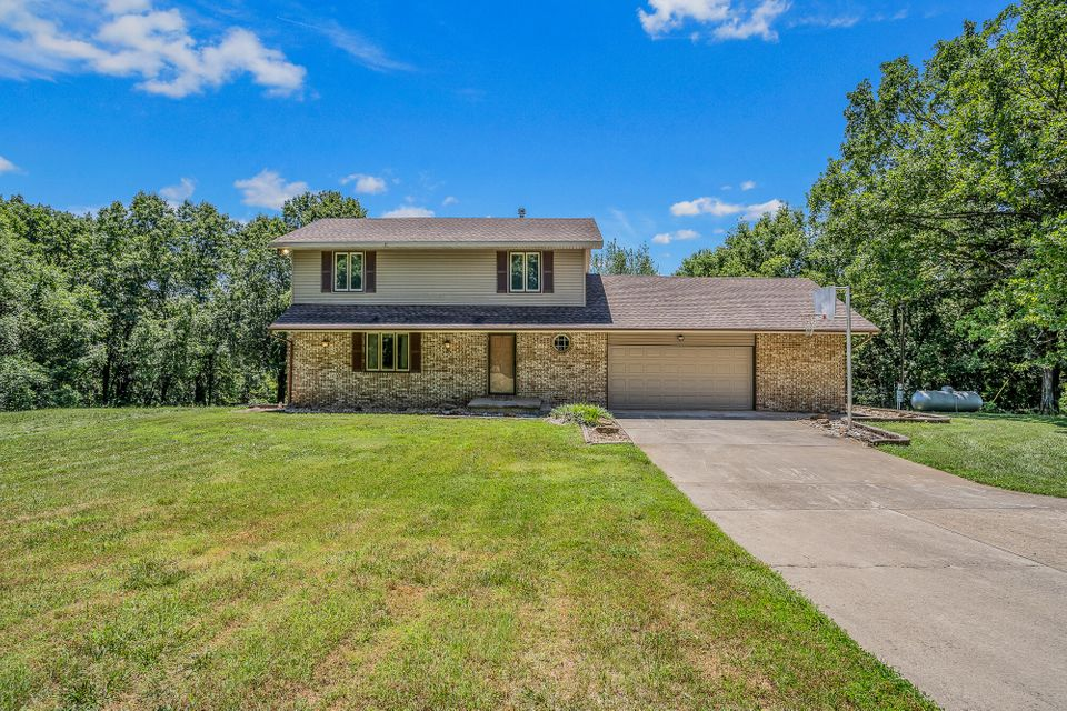 Residential for sale – 6986 West Farm Road 2   Willard, MO