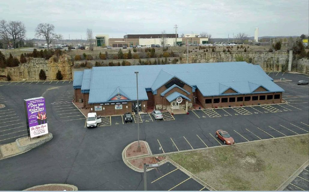 Commercial for sale – 440  State Hwy 248   Branson, MO