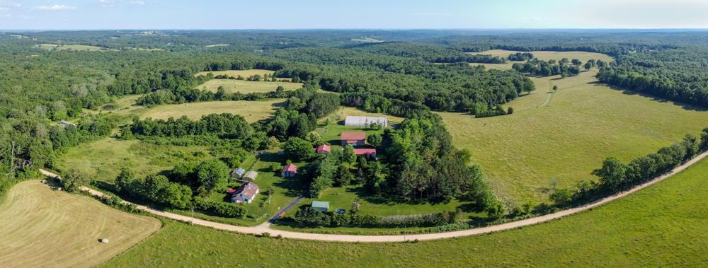 Farm for sale – 5494  Cottengim   Norwood, MO