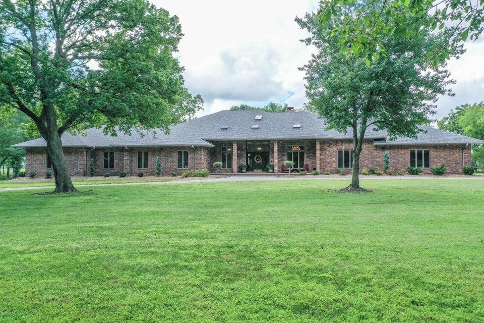 Residential for sale – 16236  Fir   Carthage, MO