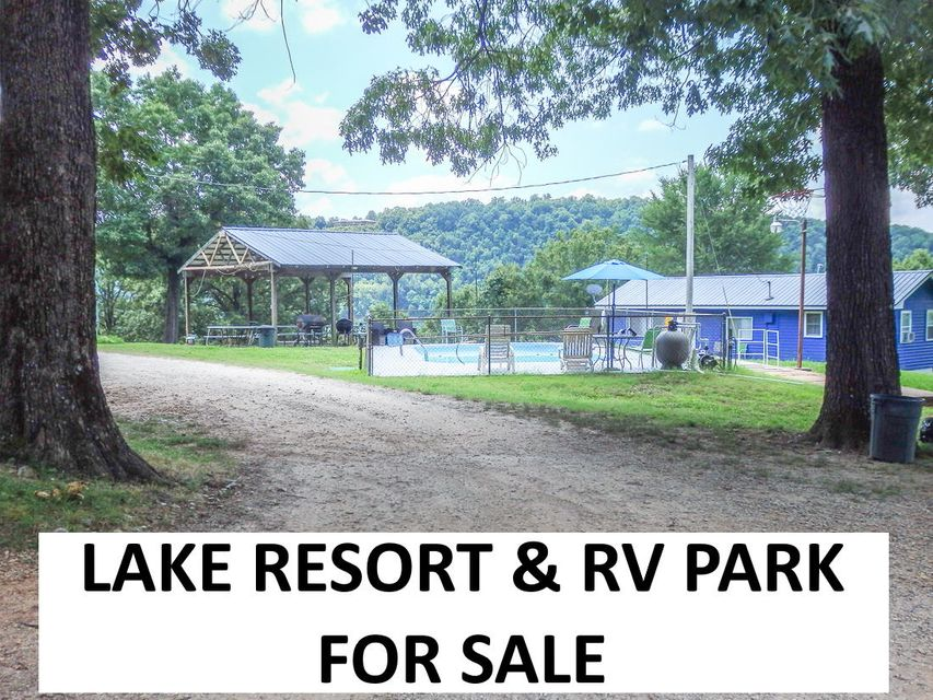 Residential for sale – 4962  Mcbride   Protem, AR