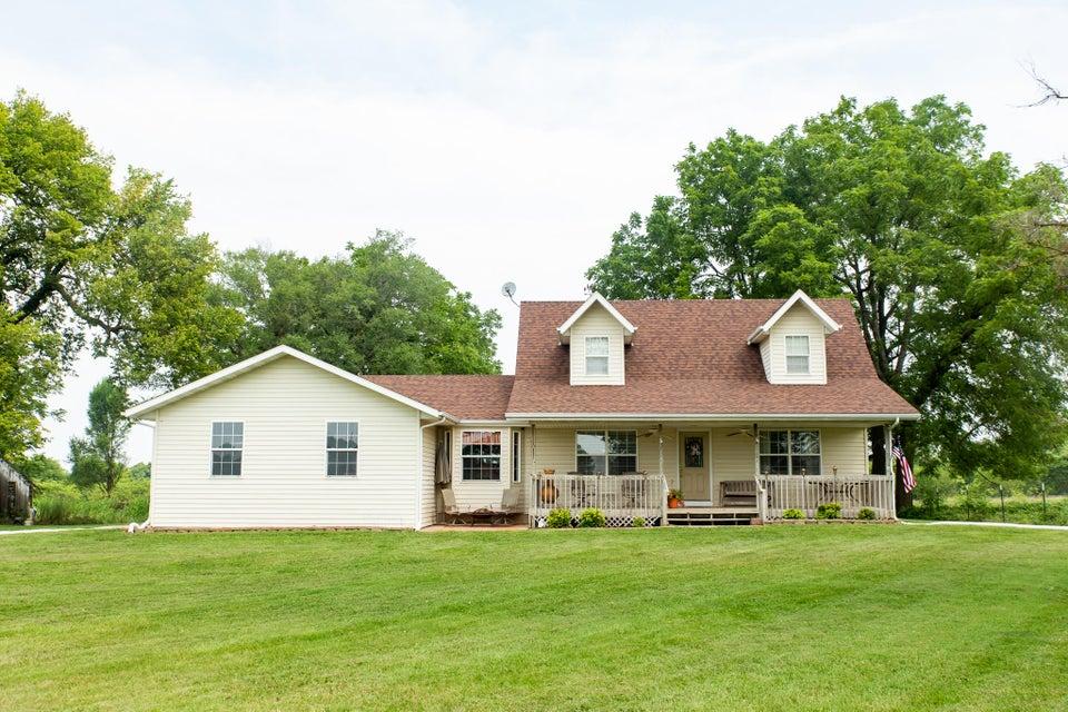 Residential for sale – 6657 West Farm Road 60   Willard, MO