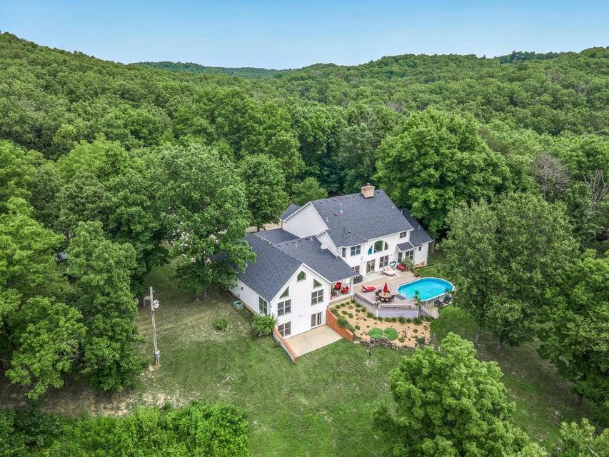 Residential for sale – 9280  State Highway Kk   Marshfield, MO