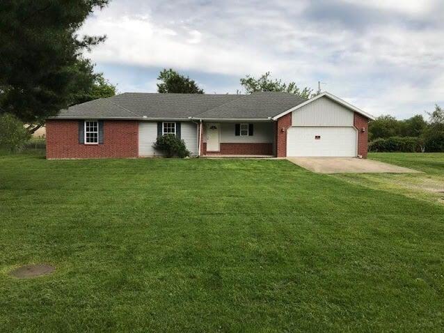 Residential for sale – 206  South Lynne   Willard, MO