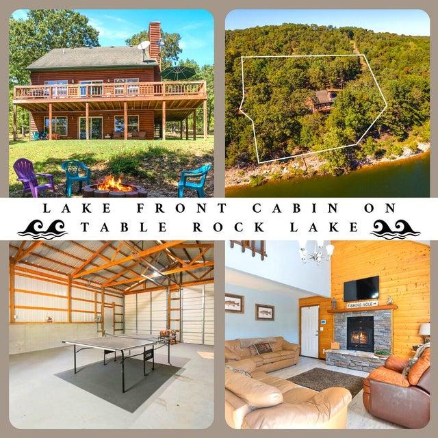 Residential for sale – 25723  Farm Rd 2255   Golden, MO