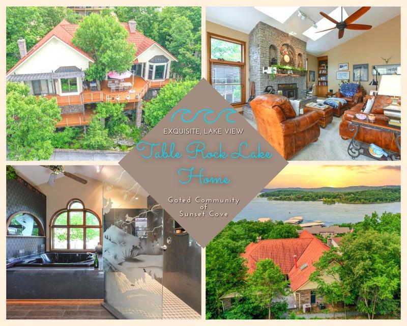 Residential for sale – 58  Monterey   Branson, MO