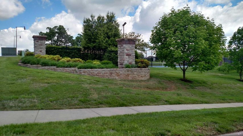 1254 East Eaglesgate Parkway, Lot 1, Springfield, MO 65804