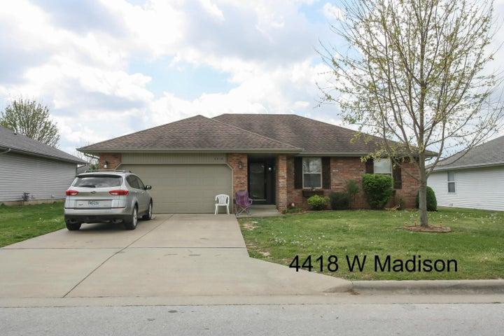 803 South Natalie Avenue, Springfield, MO 65802
