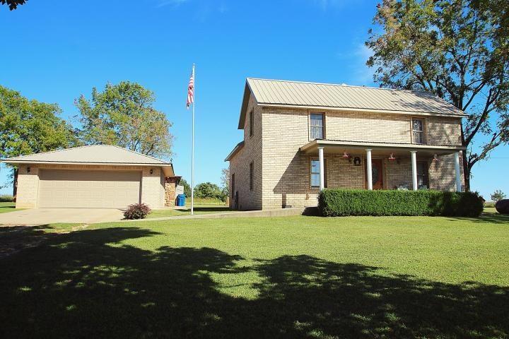 524 North Farm Road 65, Bois D Arc, MO 65612