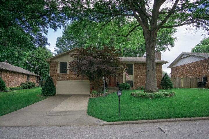 2936 South Brentmoor Avenue, Springfield, MO 65804