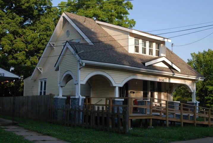 906 North Main Avenue, Springfield, MO 65802