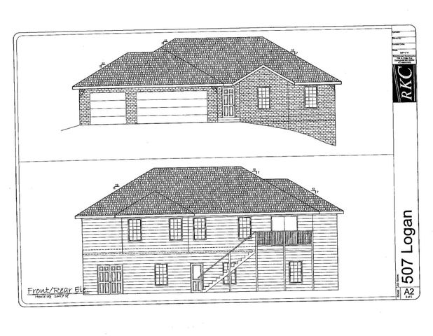 Lot 15 East Logan Street, Willard, MO 65781