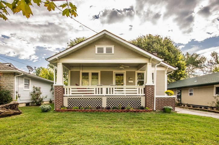 832 South Rogers Avenue, Springfield, MO 65804