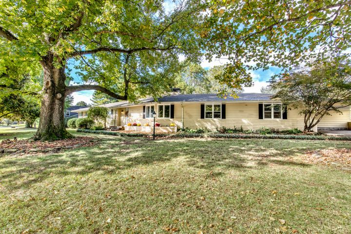 2323 South Terrace Drive, Springfield, MO 65804