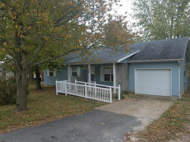 309 East Murray Street, Ash Grove, MO 65604
